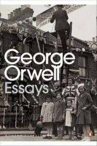 George Orwell - Essays - 2826775483
