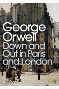 Down and Out in Paris and London - 2826776897
