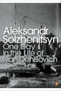 One Day in the Life of Ivan Denisovich - 2826738679