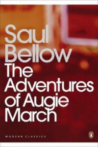Adventures of Augie March - 2826770092
