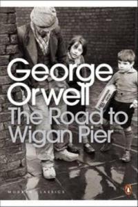 Road to Wigan Pier - 2826727078