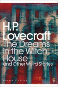 Dreams in the Witch House and Other Weird Stories - 2835876526