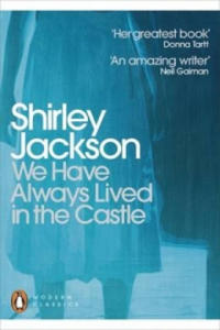 We Have Always Lived in the Castle - 2826644579