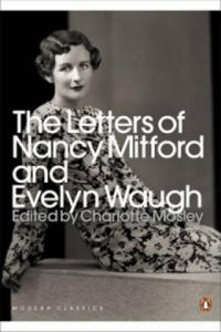 Letters of Nancy Mitford and Evelyn Waugh - 2854239498