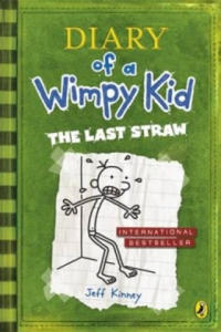 Last Straw (Diary of a Wimpy Kid book 3) - 2826624148