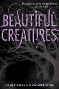 Beautiful Creatures (Book 1) - 2826670298