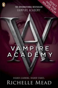 Vampire Academy - 2826623726