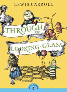 Through the Looking Glass and What Alice Found There - 2826786909