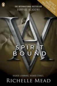 Spirit Bound - 2826659139