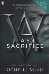 Last Sacrifice - 2826629711
