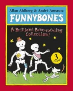 Funnybones: A Bone Rattling Collection - 2854258560