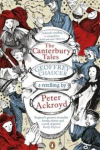 Canterbury Tales - 2826719613