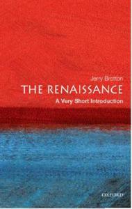 Renaissance: A Very Short Introduction - 2839139494
