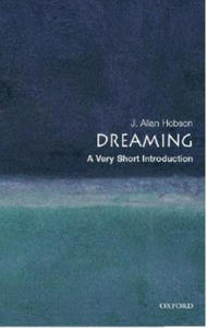 Dreaming: A Very Short Introduction - 2826732203