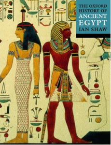 Oxford History of Ancient Egypt - 2903744351