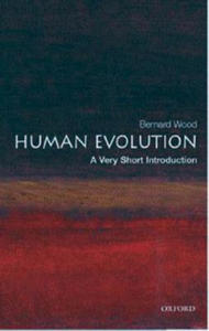 Human Evolution: A Very Short Introduction - 2826620142