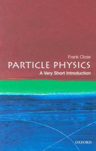 Particle Physics: A Very Short Introduction - 2835873990