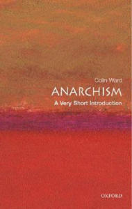 Anarchism: A Very Short Introduction - 2850280187