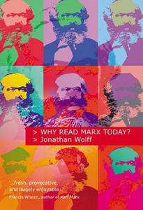 Why Read Marx Today? - 2853396168