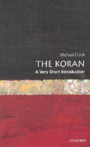 Koran: A Very Short Introduction - 2826702003