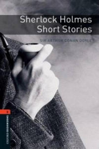 Oxford Bookworms Library: Level 2:: Sherlock Holmes Short Stories - 2826646893