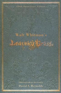 Walt Whitman's Leaves of Grass - 2826719677