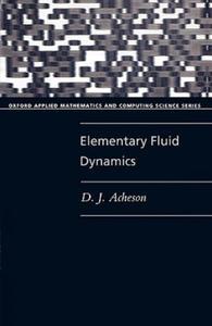 Elementary Fluid Dynamics - 2847576312