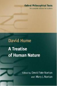 Treatise of Human Nature - 2843492875