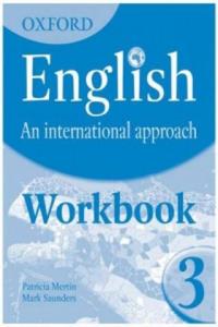 Oxford English: An International Approach: Workbook 3 - 2826631489