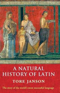 Natural History of Latin - 2854244294