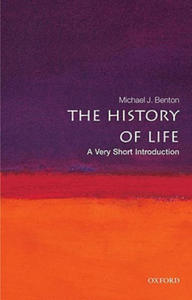 History of Life: A Very Short Introduction - 2826619965