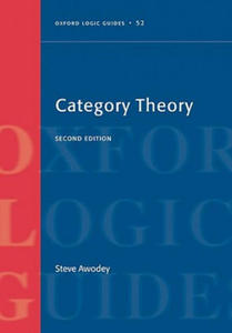 Category Theory - 2847098094