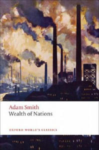 Inquiry into the Nature and Causes of the Wealth of Nations - 2826638563