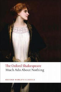 Much Ado About Nothing: the Oxford Shakespeare - 2845906679