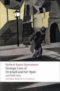 Strange Case of Dr Jekyll and Mr Hyde and Other Tales - 2826872191
