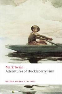Adventures of Huckleberry Finn - 2826732680