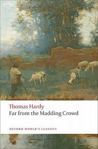 Far from the Madding Crowd - 2826724234