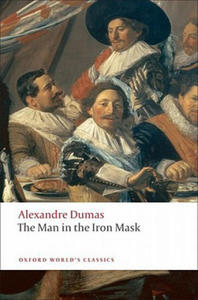Man in the Iron Mask - 2826830788