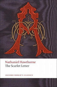THE SCARLET LETTER (Oxford World's Classics New Edition Revised) - 2826777500