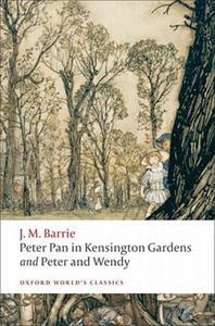 Peter Pan in Kensington Gardens / Peter and Wendy - 2826910199
