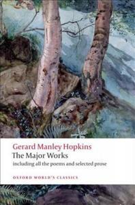 Gerard Manley Hopkins - 2854258969