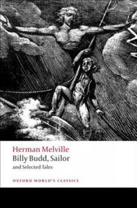 Billy Budd, Sailor and Selected Tales - 2854258971