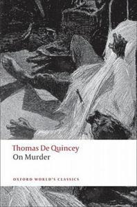 On Murder - 2826822343
