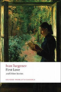 First Love and Other Stories - 2827053403