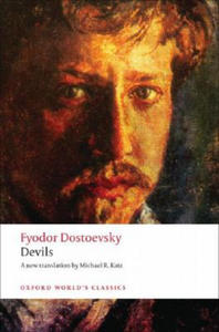 Fyodor Dostoevsky - Devils - 2854227160
