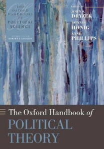 Oxford Handbook of Political Theory - 2854259014