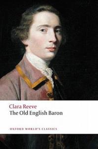 Old English Baron - 2854259017