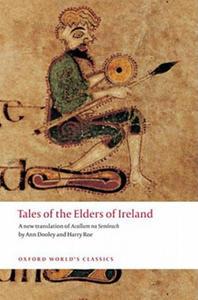 Tales of the Elders of Ireland - 2854219722