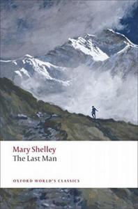 THE LAST MAN (Oxford World's Classics New Edition) - 2826726469