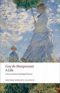 Guy De Maupassant - Life - 2826837099